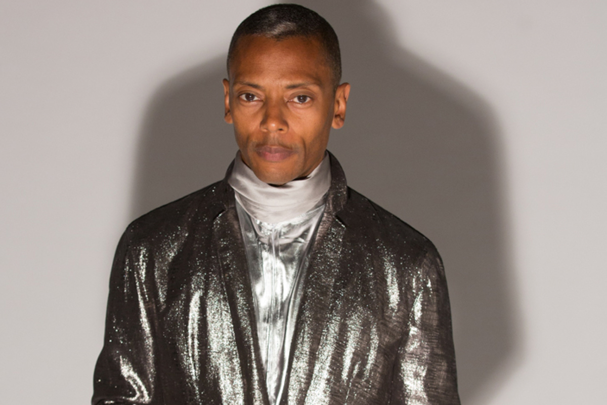 Jeff Mills announces Sight, Sound and Space compilation