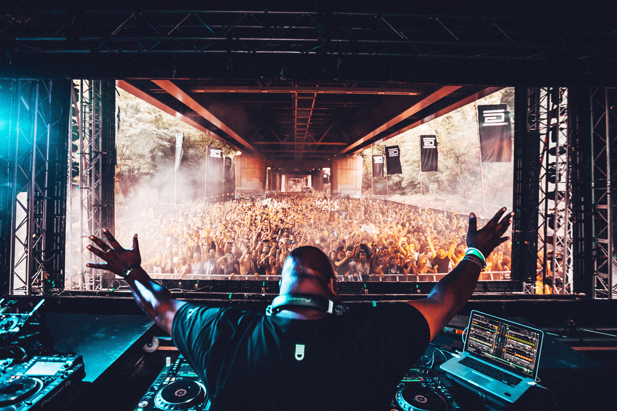Dixon, Amelie Lens and more to play Junction 2 Festival 2019 launch