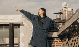 Kiki Kudo debuts on Incienso with 'kitchen wave'  EP Splashing