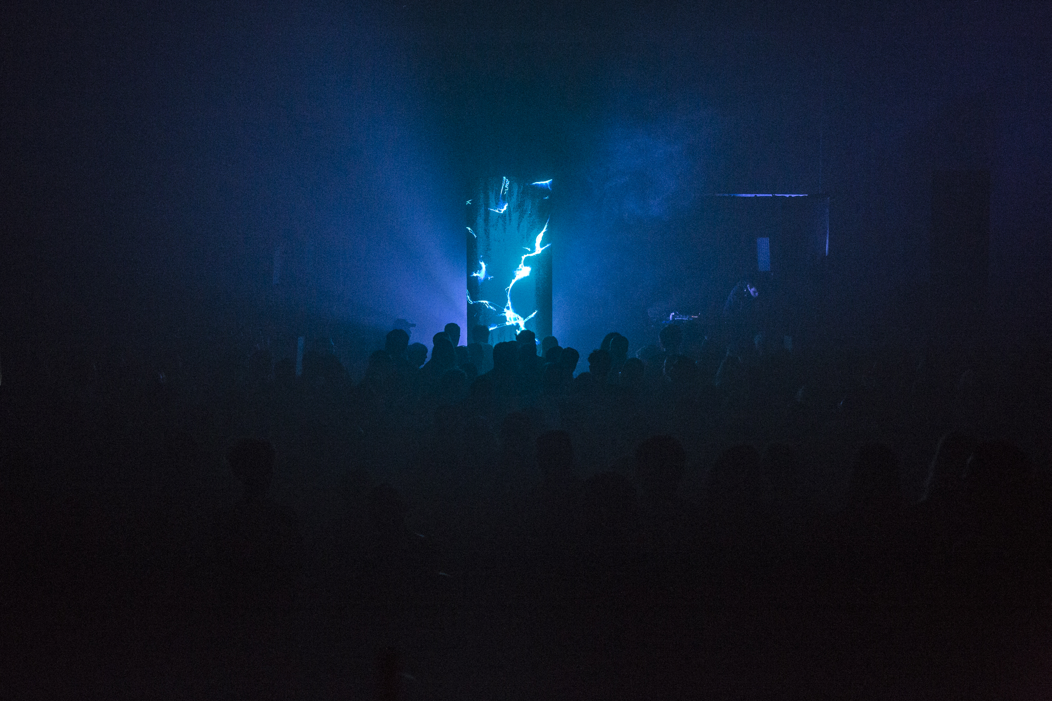 Lunchmeat 2018: Prague's ambitious A/V festival proves visuals can matter