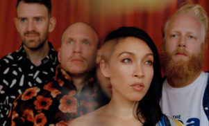 Little Dragon sign to Ninja Tune for new EP Lover Chanting