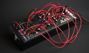 Rubadub launches £199 entry-level powered Eurorack case