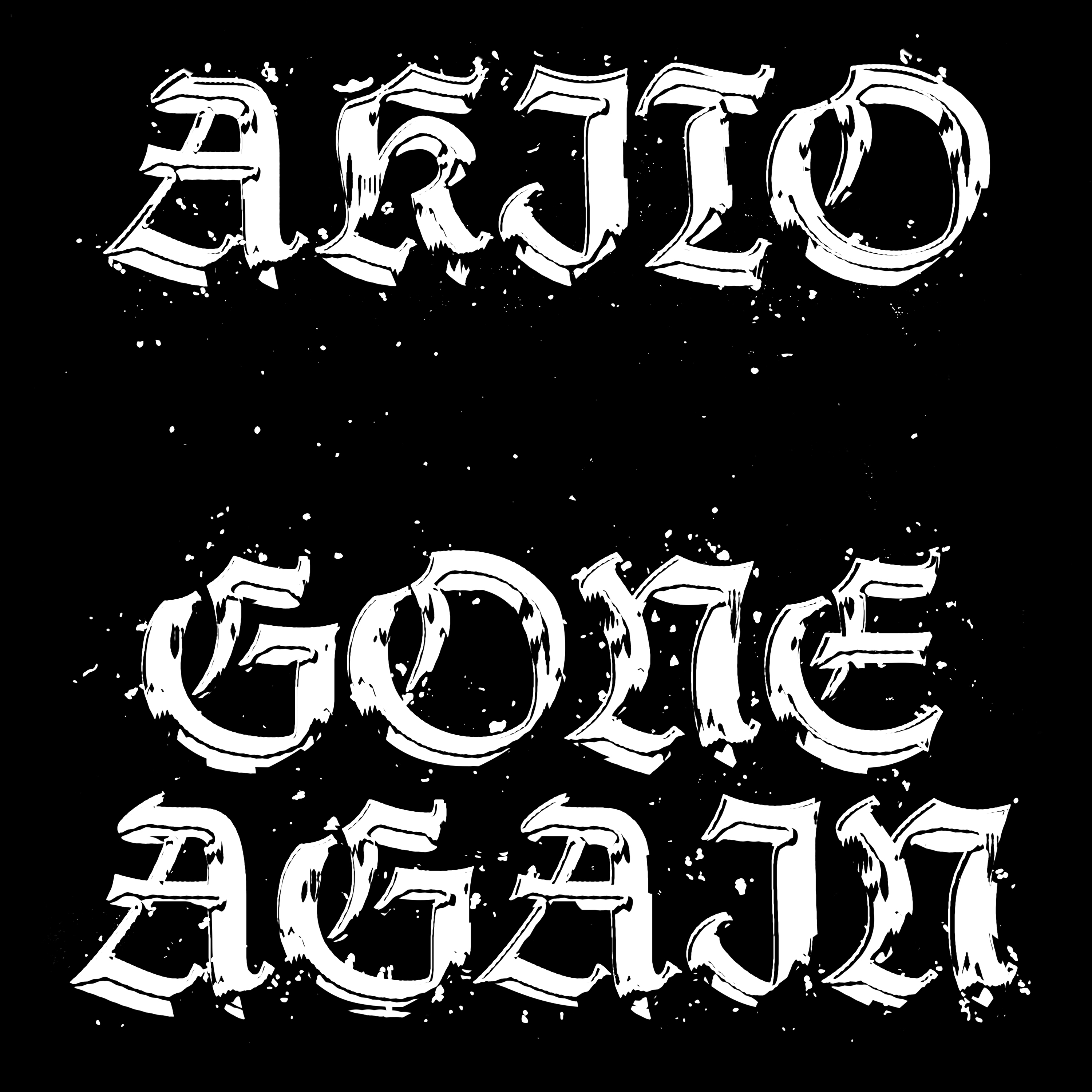 Akito announces debut album Gone Again on Tight Knit Records