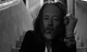 Thom Yorke announces dystopian new album, ANIMA