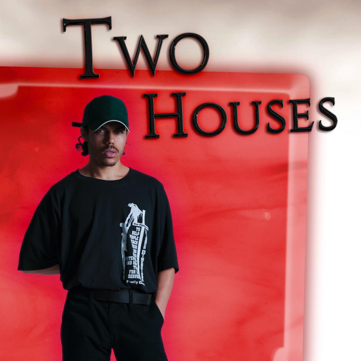 Experimental R&B artist 1010 Benja SL debuts on Young Turks