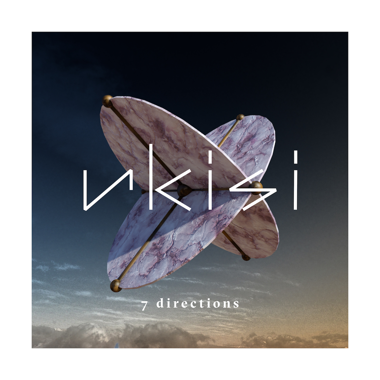 Nkisi fuses polyrhythms and African cosmology on new album 7 Directions