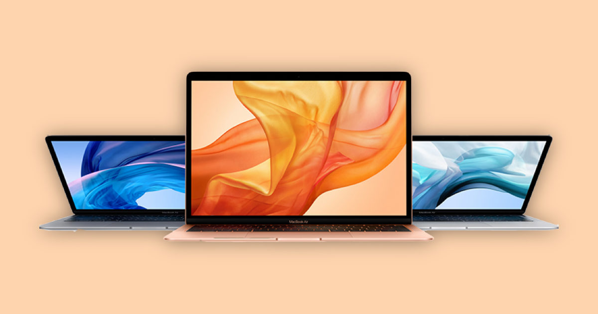 Apple's latest Macs reportedly suffer from serious audio glitching bug