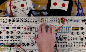 Intellijel launches Steppy, a compact 1U sequencer for Eurorack