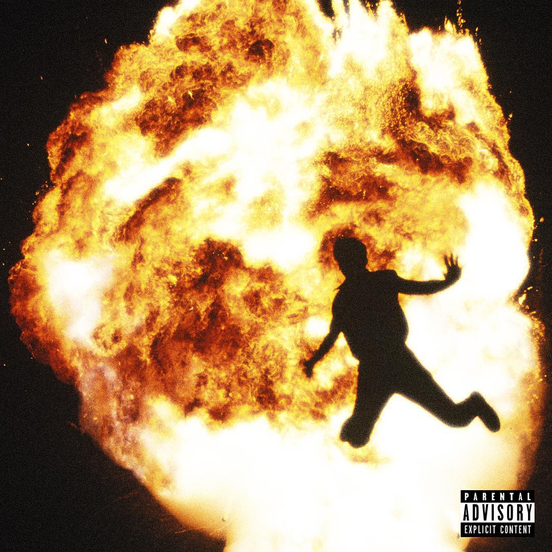 Metro Boomin drops new album Not All Heroes Wear Capes