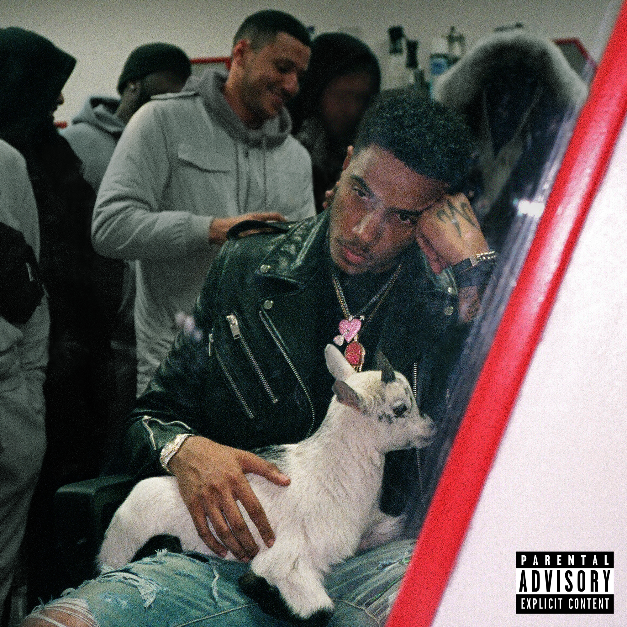 AJ Tracey to release self-titled debut album early next year