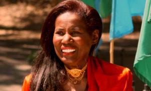 Alice Coltrane's Sai Anantam ashram destroyed in California wildfires