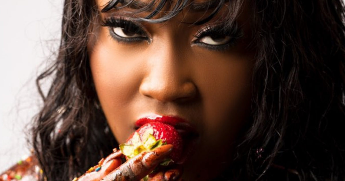 Cupcakke Drops New Album Eden