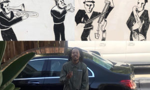 Earl Sweatshirt releases wonky new track 'Nowhere2go'
