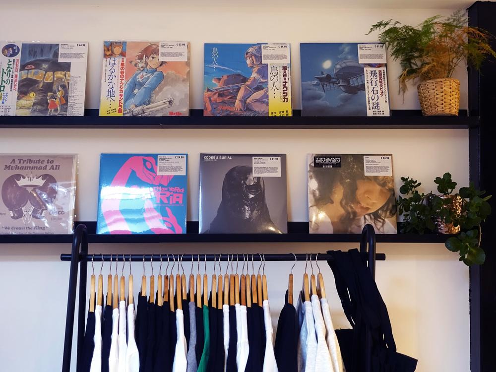 Bleep opens east London pop-up store, Bleep x