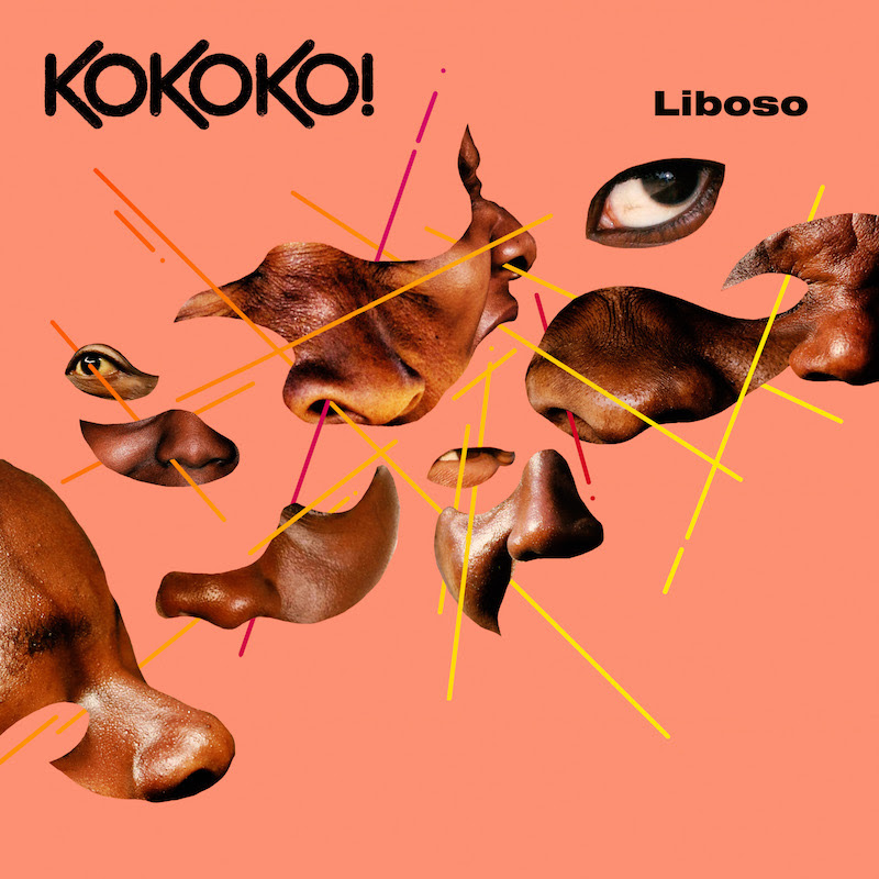 Congolese collective KOKOKO! sign to Transgressive for Liboso EP