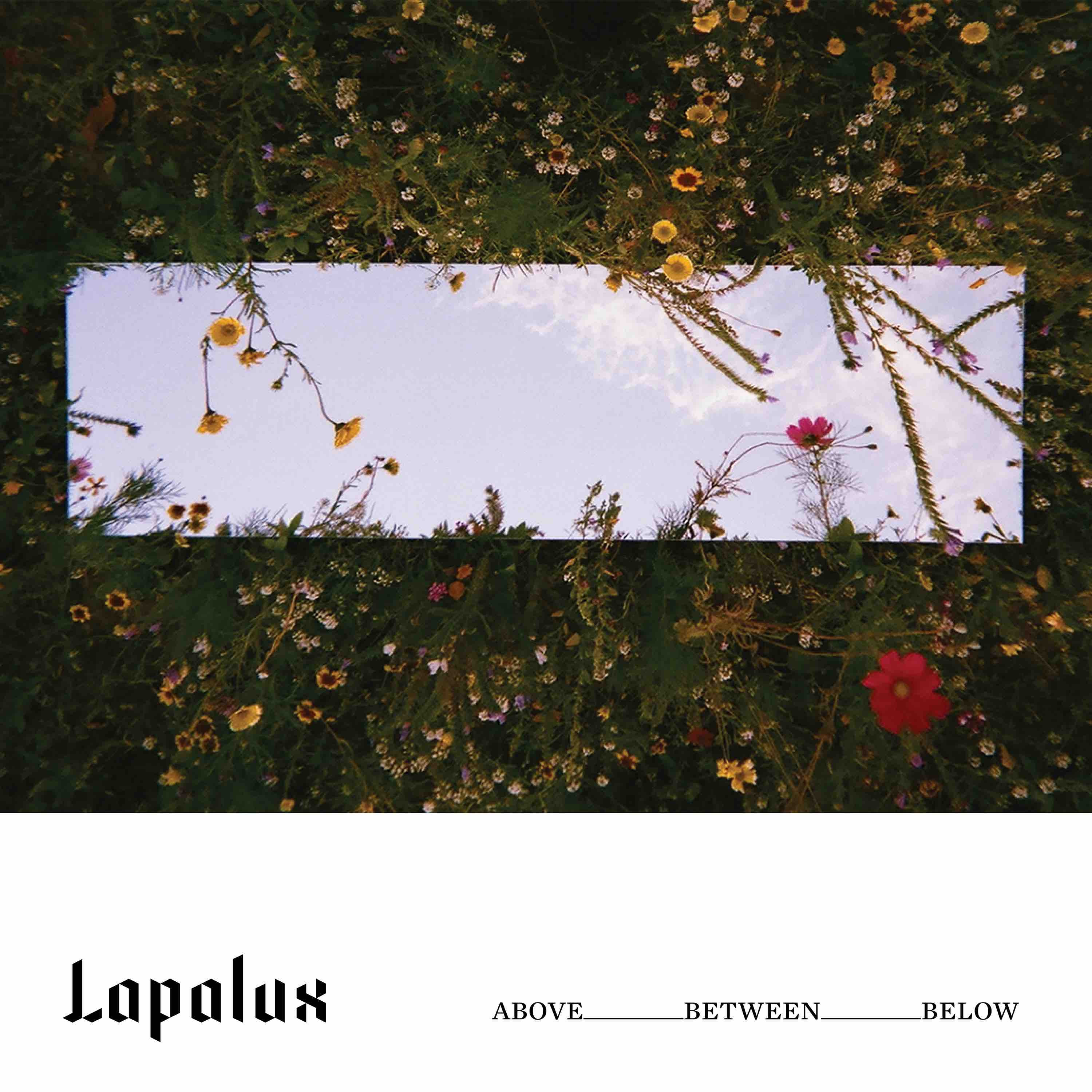 Lapalux journeys into the afterlife on ABOVE_BETWEEN_BELOW