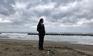 Merzbow celebrates 40th anniversary with live album MONOAkuma