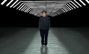 Murlo announces debut album Dolos, shares new track 'Evaporate'