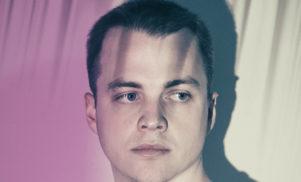 Pearson Sound evokes late-night dancefloors on new EP Rubble