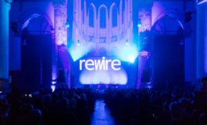 Lotic, Jlin  and Yves Tumor confirmed for Rewire festival 2019