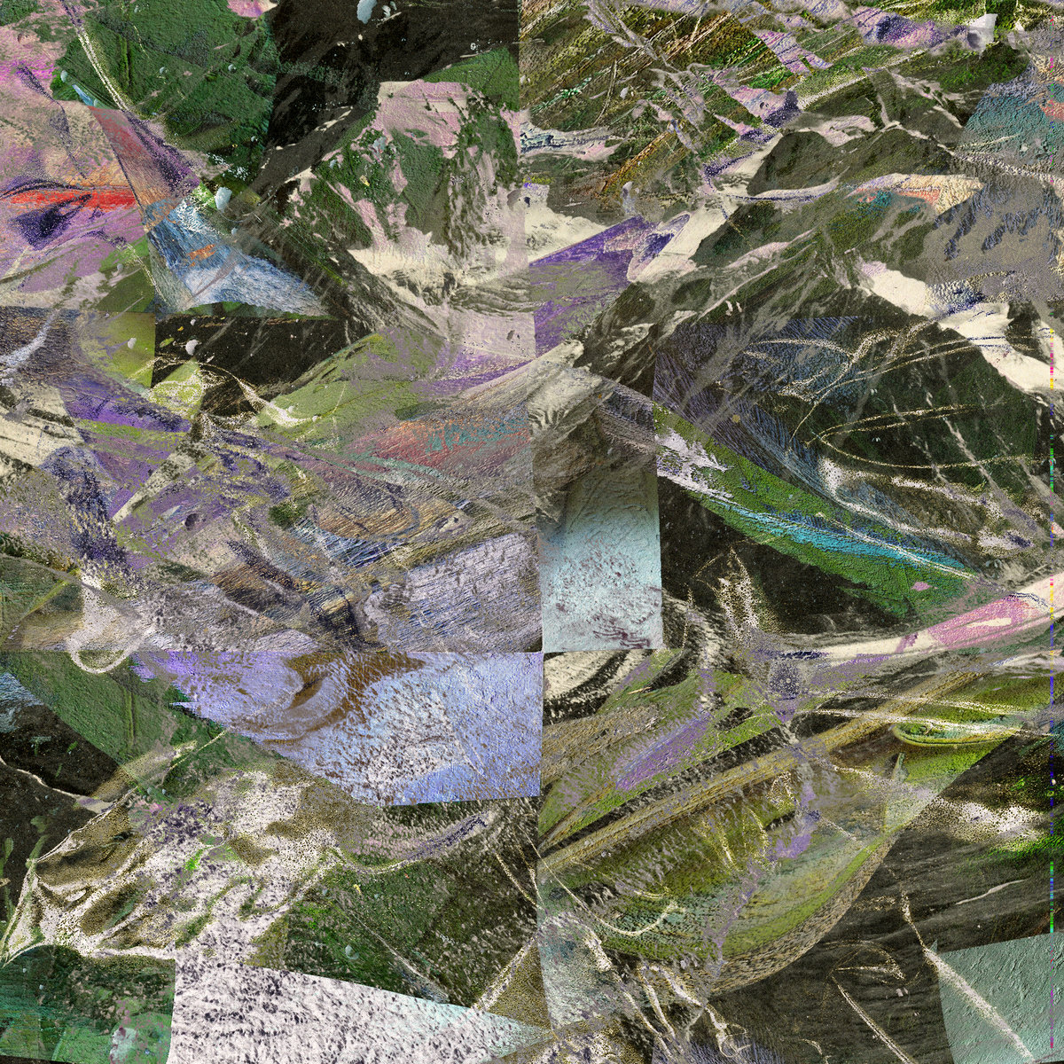 """Laksa returns to Timedance with new 12"""" The Amala Trick/In The Middle"""