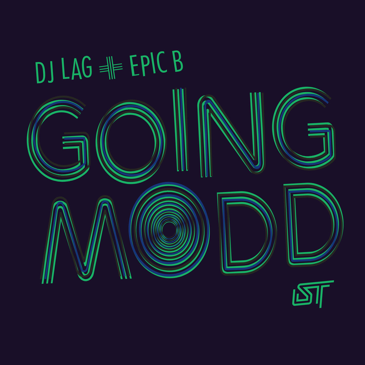 DJ Lag and Epic B link up for new track 'Going Modd' on