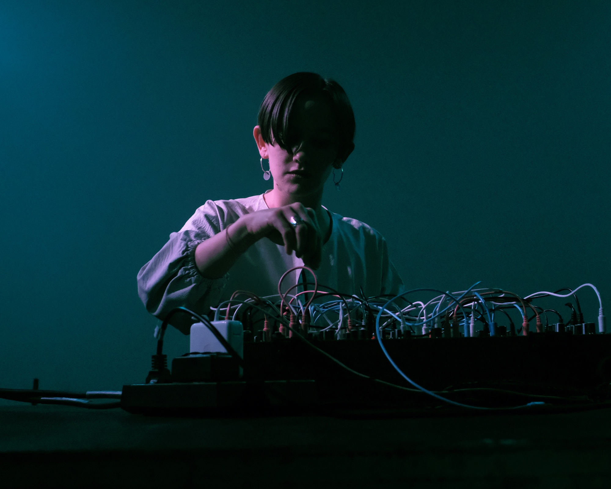 Insomnia 2018: Experimental electronic music in the Arctic Circle