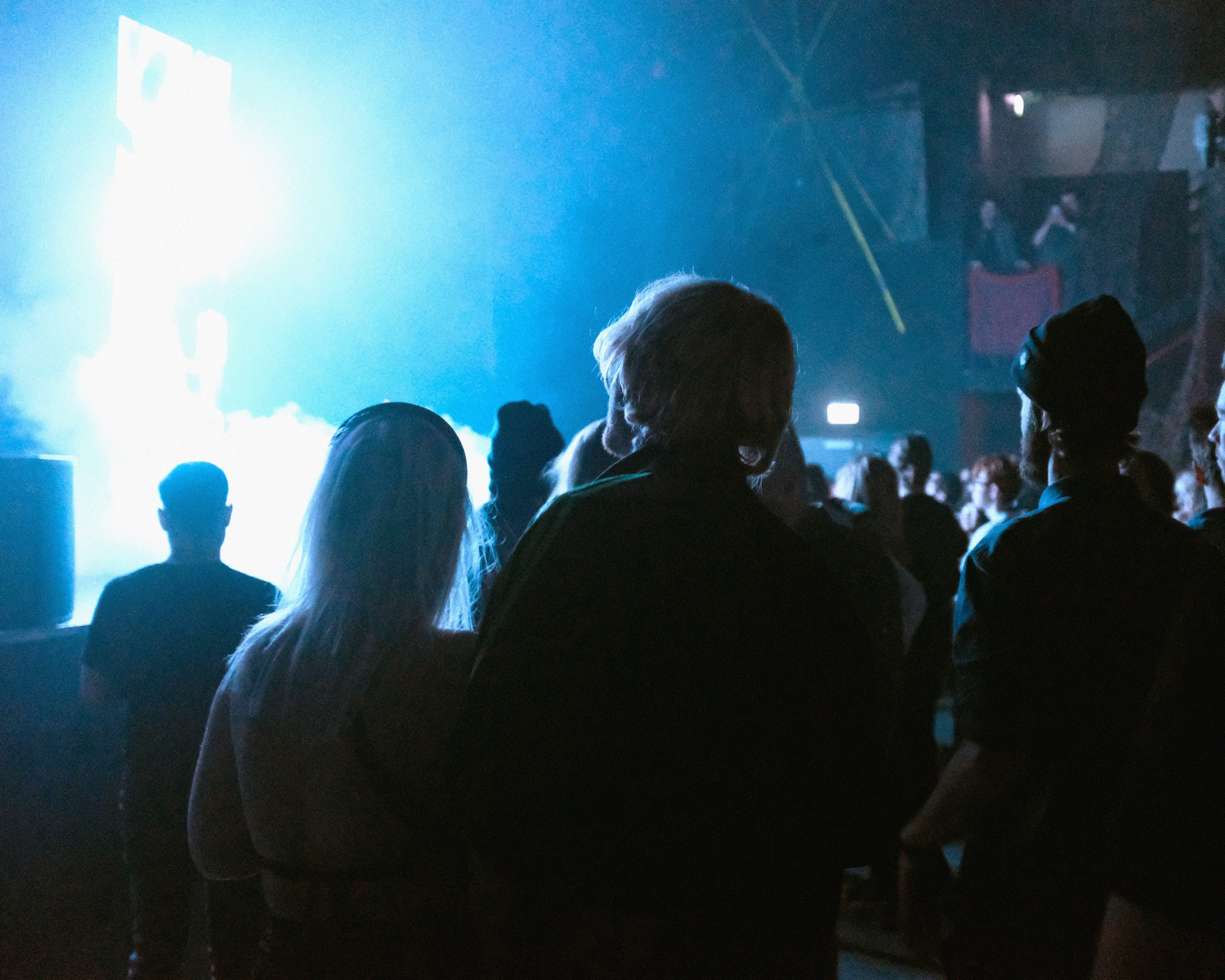 Insomnia 2018 review