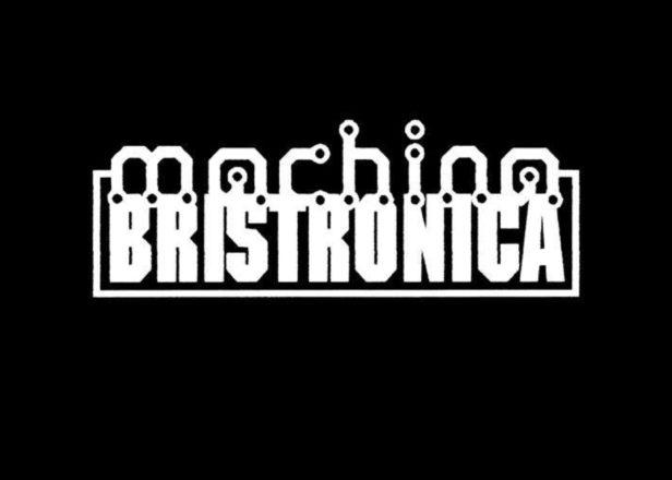 Machine Bristronica