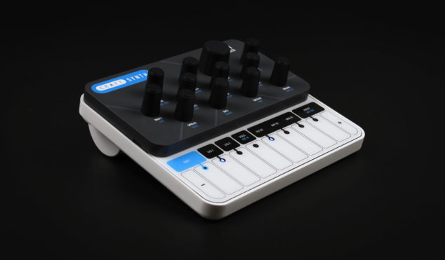 Modal Electronics CRAFTsynth 2.0