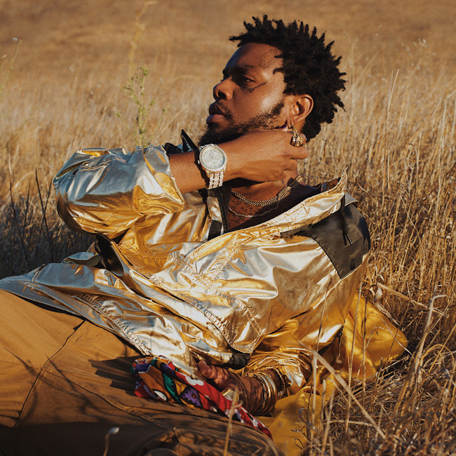 serpentwithfeet shares acoustic versions of 'bless ur heart' and 'messy'