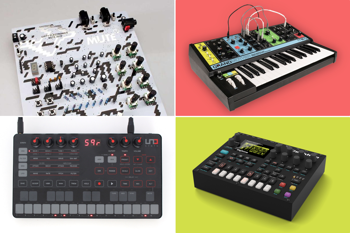 FACT's essential holiday gift guide for producers