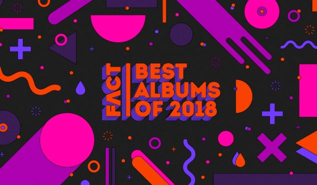 The 50 best albums of 2018