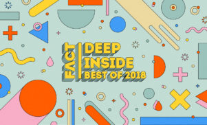 Deep Inside: The best house and techno of 2018