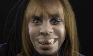 Holly Herndon and Jlin collaborate with an AI baby on new track 'Godmother'