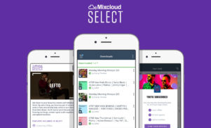 "Here's what you can make in revenue from Mixcloud's ""fan-to-creator"" Select service"