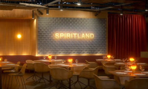 London audiophile bar Spiritland opening venue in Royal Festival Hall
