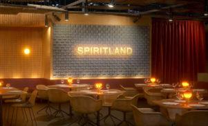 London audiophile bar Spiritland opening venue in Royal Festival Hall