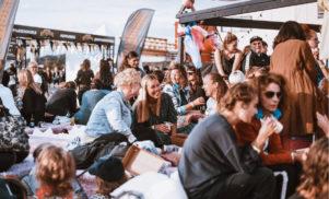 Women-only Statement festival found guilty of gender discrimination