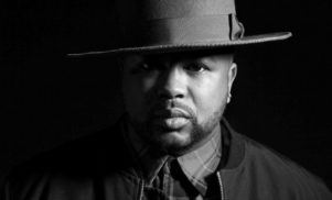 The-Dream teases new triple album Ménage à Trois: Sextape Vol. 1, 2, 3