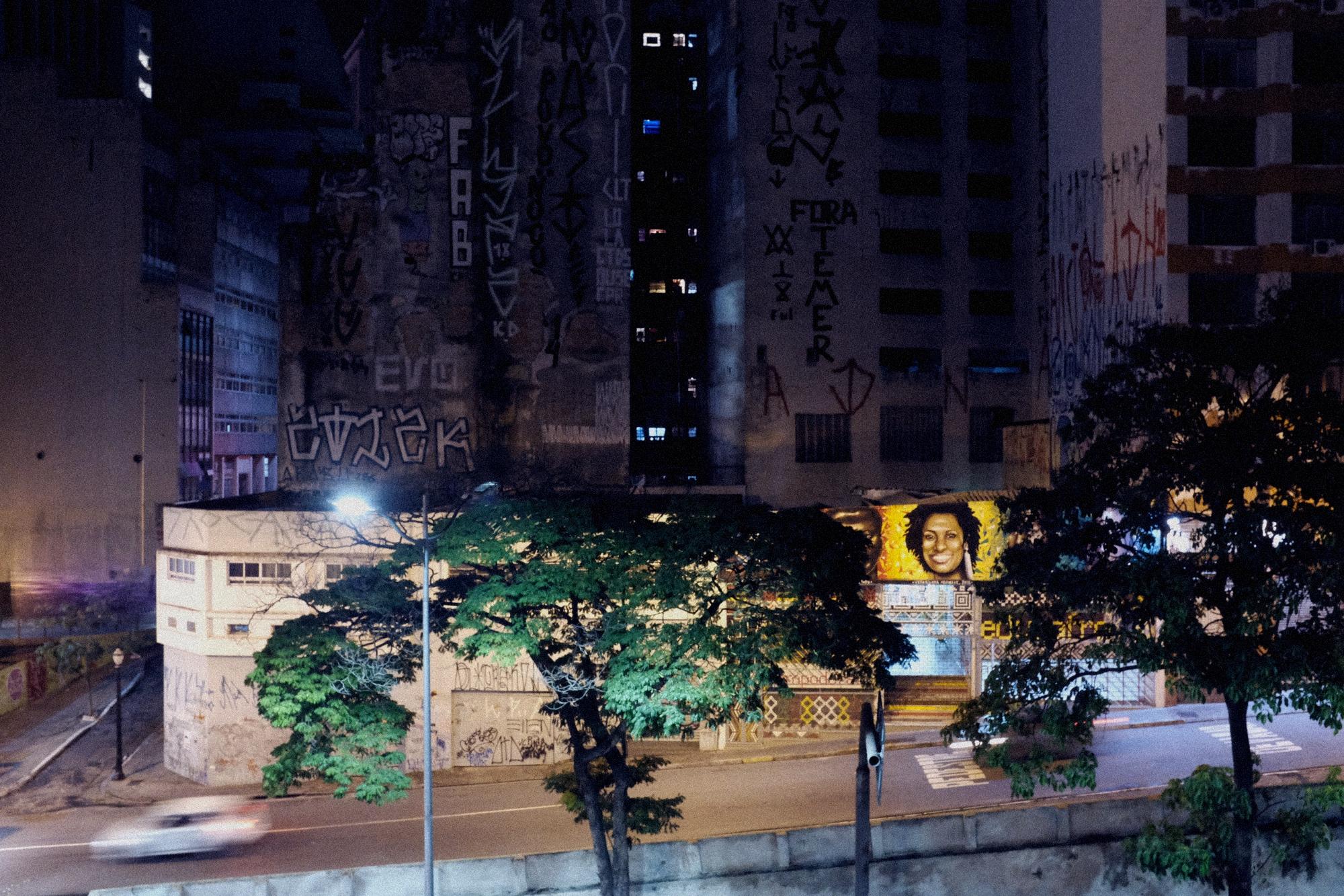Red Bull Sao Paulo 2018