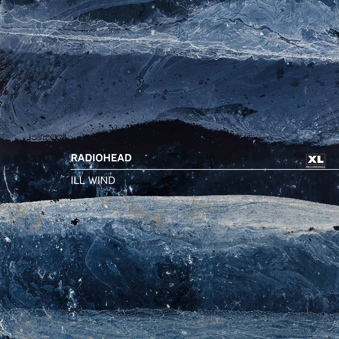 Radiohead's A Moon Shaped Pool bonus track now on streaming services