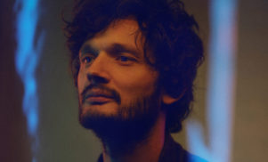 Apparat returns with his first album in six years, LP5