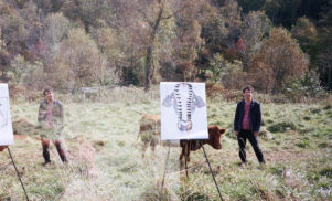 Animal Collective's Avey Tare announces new album Cows On Hourglass Pond