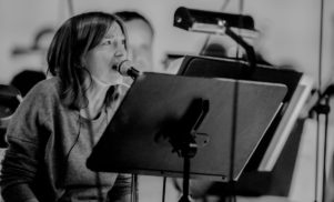Portishead's Beth Gibbons teams up with composer Krzysztof Penderecki for new album