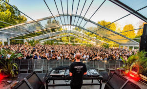 Dekmantel Festival criticized over lack of Latin American artists at 2019 edition