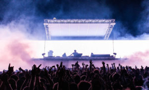 Jeff Mills, Sun O))) and Equiknoxx confirmed for Dekmantel Festival 2019