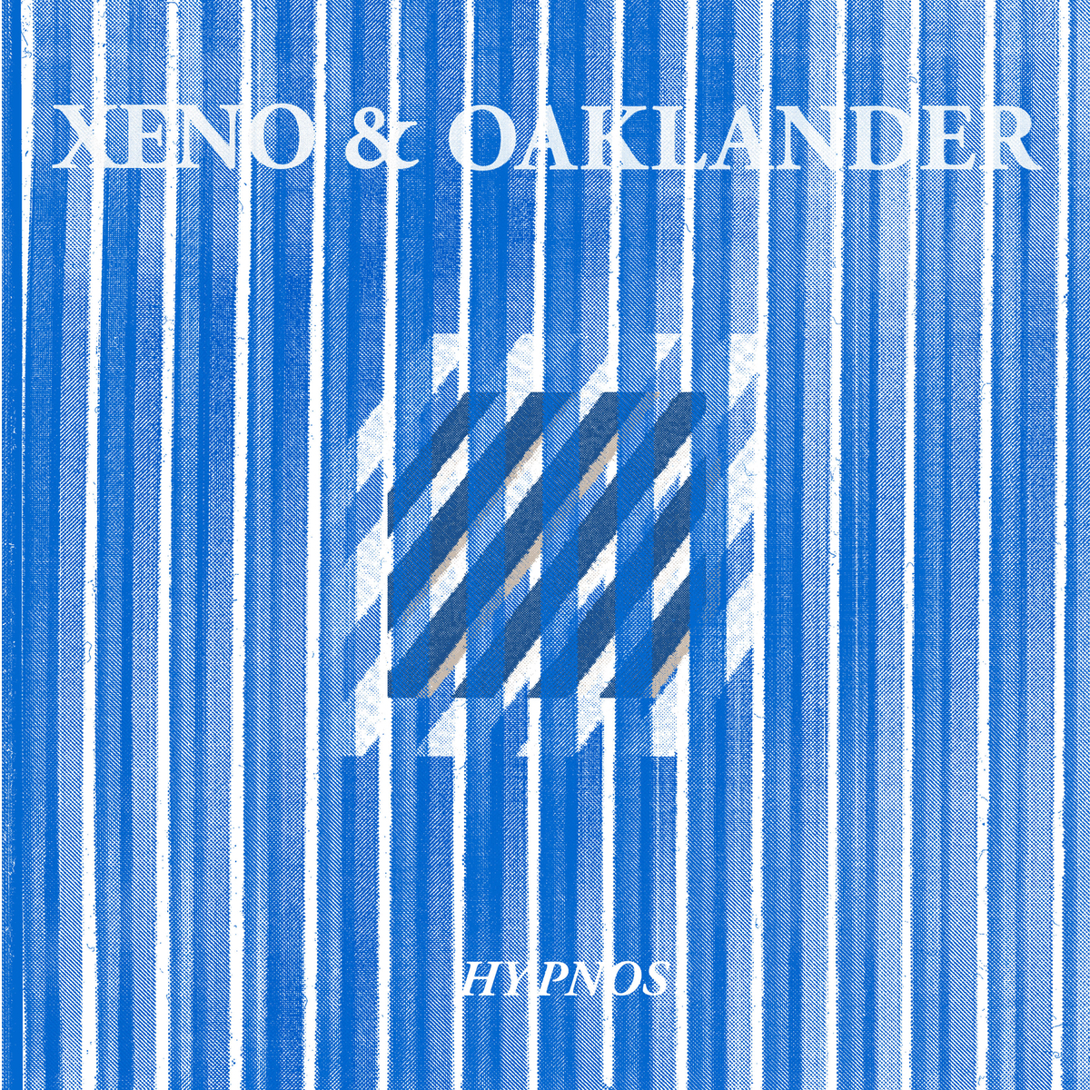 Xeno & Oaklander debut on Dais with new album Hypnos