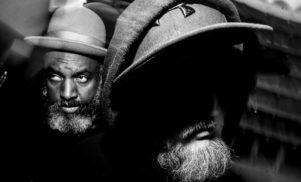 The Bug & Roger Robinson reunite as King Midas Sound on Solitude
