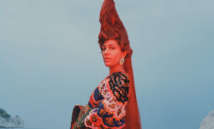 Listen to Lafawndah's debut album Ancestor Boy now